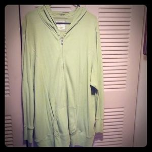 Hampton hoodie